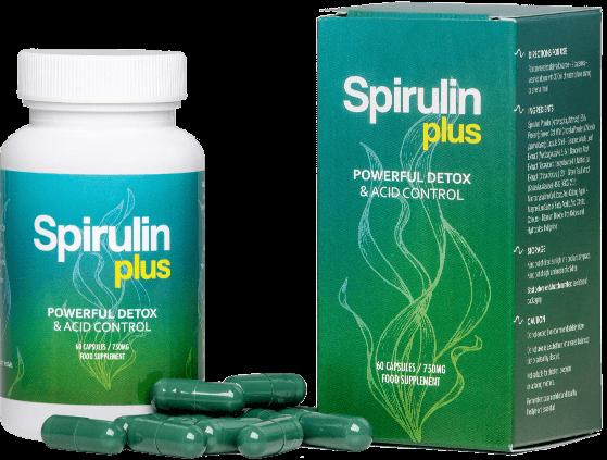 Spiruline Biocoop : Guide d'achat - Herbes - Bienfaits | Quels sont les effets secondaires ?
